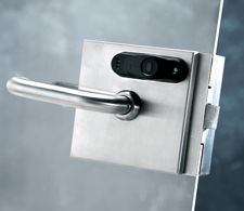 Salto Electronic Locks Salto Electronic Handle Sets Afs