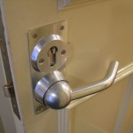 AFS Security is a  professional locksmith for East London, Essex or Kent.