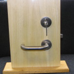 Easy to operate locking system from securefast.