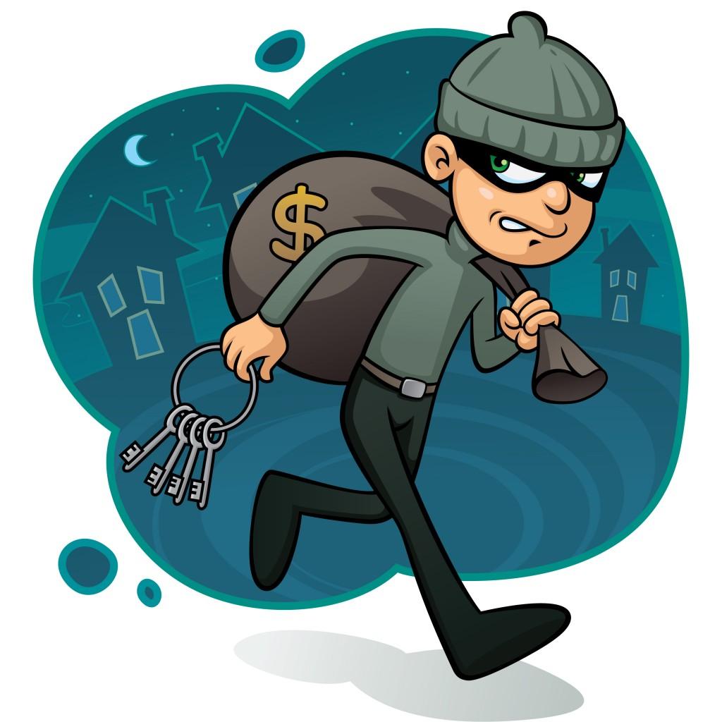 Thief - HiRes