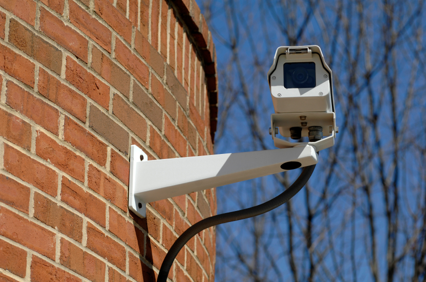 security camera iStock_000006340524_Small