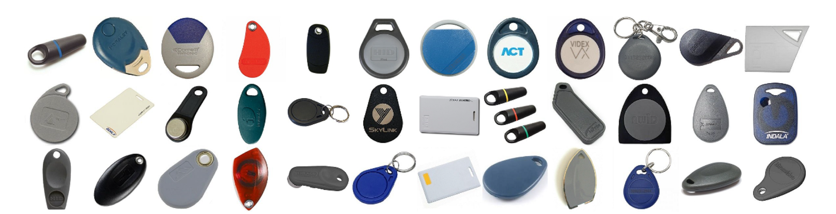 East London Key Fob Copying Programming Service | AFS Security